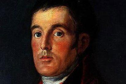 El 'Retrato del Duque de Wellington' no fue robado por el taxista que confesó, sino por su hijo