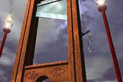 Abre en Madrid la primera tienda de guillotinas de Europa