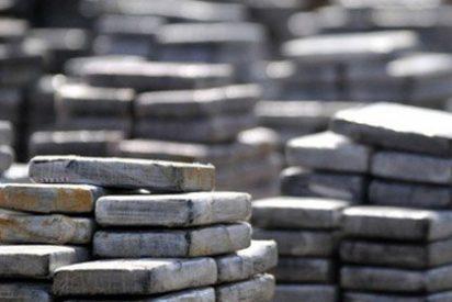 35 detenidos en una intervención policial en la que incautan 11 toneladas de hachís