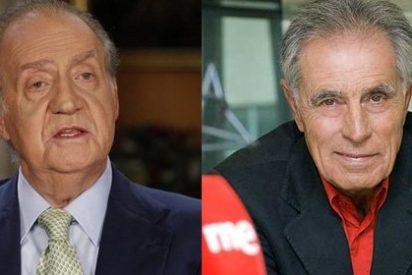 Jesús Hermida entrevistará al Rey en TVE: ¿le preguntará por Urdangarín?