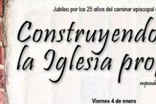 """Construyendo la Iglesia profética"""