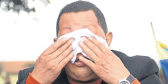 Nicolás Maduro viaja a La Habana para visitar a Hugo Chávez en su 'lecho de muerte'