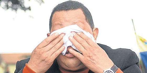 Crecen los indicios de que Hugo Chávez está fatal y no volverá nunca vivo a Venezuela