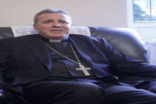 """Obispo de Bilbao: """"Socorrer al enfermo es un mandato evangélico"""""""