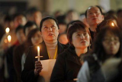 El saludo del Papa a los chinos