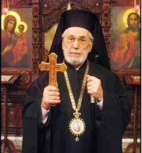 Fallece el patriarca griego ortodoxo de Antioquía y Oriente