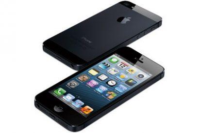 Yoigo venderá el iPhone 5 con contrato por 575 euros, 100 euros menos que Apple