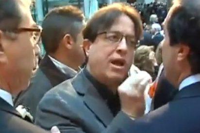"""Un líder de CC.OO monta el número en la Comunidad de Madrid: """"Me meto donde me sale de los cojones"""""""
