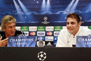 La UEFA excluye al Málaga de todas las competiciones europeas por no pagar sus deudas