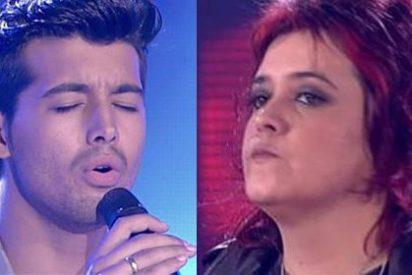 "Carmen Rigalt: ""En 'La Voz' se han dejado atrás cantantes prodigiosos que les dan sopas con honda a sus respectivos coaches"""