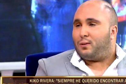 El desnudo integral de 'Miss Bikini 2012' en Interviú: habla de su escena de sexo con Kiko Rivera y de su sueño de ser tronista en 'MyHyV'