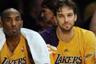 Los Ángeles Lakers, aún sin Gasol, siguen en caída libre