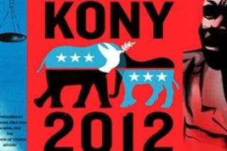 """Joseph Kony aún sigue capo, señorito y amo de la selva de Bangassou"""