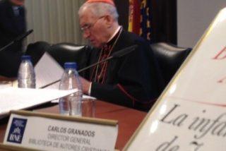 """Rouco: """"Benedicto XVI se ha guiado por la pasión de llevar el Evangelio al hombre de nuestro tiempo"""""""
