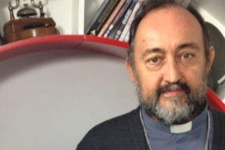 """Juan José Aguirre, obispo de Bangassou: """"La miseria es el mayor atentado contra los derechos del hombre"""""""