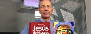 """Antonio Piñero: """"Hay más pruebas de la existencia de Jesús que de la de Julio César"""""""