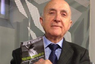 """José María Castillo: """"-La mayor parte de los teólogos escriben una teología que no entiende ni interesa al pueblo"""""""