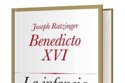Jesús Nazoreo, diálogo con Benedicto XVI