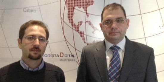 """Carmelo Jordá y Manuel Llamas: """"La TDT ha servido para que los grandes monopolios de la televisión puedan asentar su oligopolio"""""""