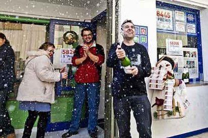 Tenemos unas enormes posibilidades de perder lo apostado en la Lotería de Navidad