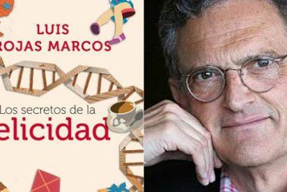 Luis Rojas Marcos desvela las claves para ser feliz y estar satisfecho con la vida
