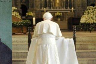 El Papa no asistirá al 500 aniversario de la Reforma
