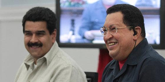 """""""Se rumorea que Chávez ha muerto"""", publica una agencia y el vicepresidente de Venezuela lo desmiente: """"Basta de cochinadas"""""""