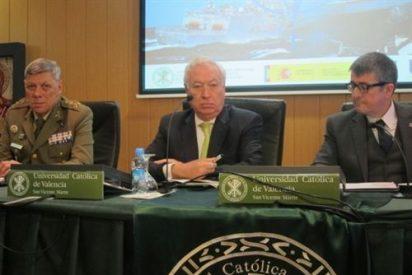 """Margallo: """"España es un país serio, que cumple con sus obligaciones"""""""