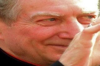 Católicos y judíos peregrinan juntos en memoria del cardenal Martini