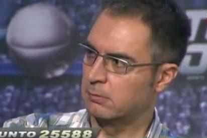 """Lluis Mascaró menosprecia al Real Madrid: """"El teatro de Mou contra el fútbol de Tito"""""""