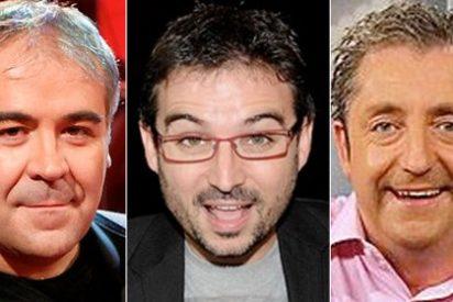 Los personajes mediáticos del 2012