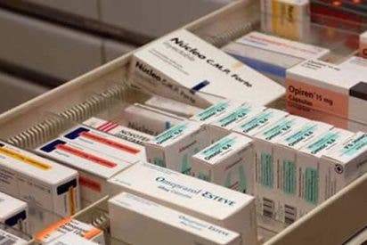 """""""No compres medicamentos ilegales. Es un error fatal para tu salud"""""""