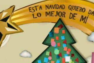 Mediaset y Mensajeros de la Paz lanzan una campaña solidaria por Navidad
