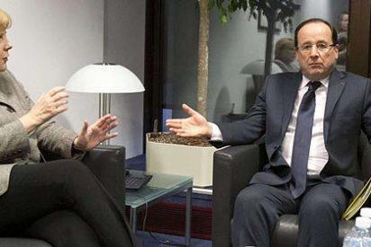 Así es la unión bancaria europea impuesta por Merkel desde Berlín