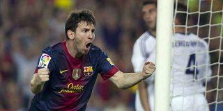 El falso catalán de Messi