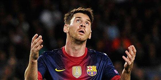 Leo Messi cobrará 15 millones y si el Barça gana la Liga y la Champions serán 17 kilos