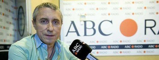 """Melchor Miralles se traga que sigue en Punto Radio y luego se cabrea: """"Esa inocentada es una canallada"""""""