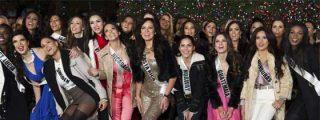 Video de los tropiezos y caídas de las candidatas a Miss Universo 2012