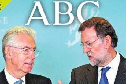 ABC se empeña en eximir al Gobierno de Rajoy de toda responsabilidad