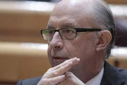 El ministro Montoro publicará una lista con los mayores defraudadores a Hacienda