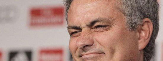 "Mourinho: ""Para estar en un sitio necesito estar cien por cien motivado"""
