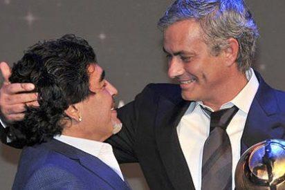 """José Mourinho en Dubai: """"Casillas no es un monumento; el Real Madrid, sí"""""""