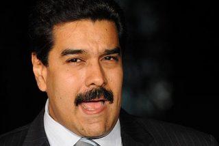 El vicepresidente de Venezuela dice que Hugo Chávez