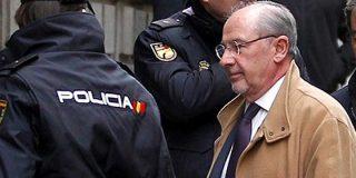 Rato culpa al Banco de España, Zapatero y Rajoy del desastre de Bankia
