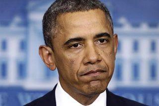 El presidente Obama está en una carrera a contrarreloj para evitar el 'abismo fiscal'