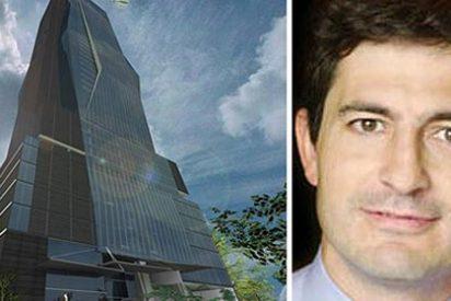 El rascacielos de 50 millones en Panamá del 'pequeño' de los Pujol
