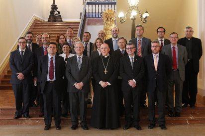 La Universidad Católica de Valencia cumple hoy nueve años