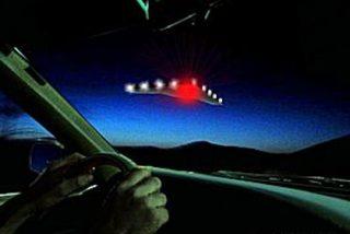 El vídeo del OVNI que sobrevoló Michigan y que revoluciona a todo EEUU