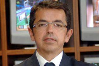 El director de Canal Sur cobraba 150.000 euros, más gastos de representación y dietas