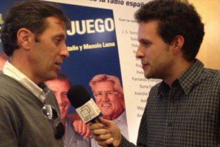 """Paco González: """"Personalmente no me creo que nos haya adelantado Onda Cero en el EGM pero el berrinche me dura tres minutos"""""""